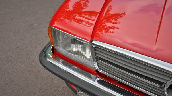 RESERVE LOWERED - 1987 Mercedes-Benz 300 SL For Sale (picture 75 of 151)