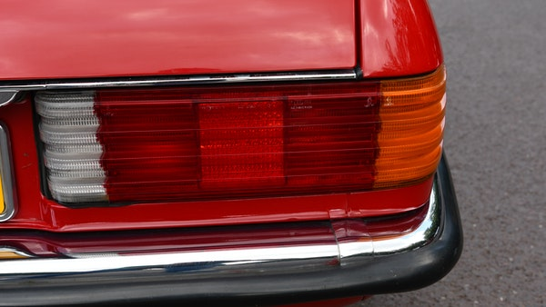 RESERVE LOWERED - 1987 Mercedes-Benz 300 SL For Sale (picture 77 of 151)