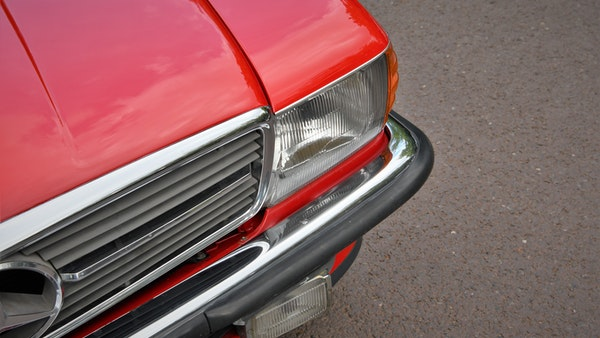 RESERVE LOWERED - 1987 Mercedes-Benz 300 SL For Sale (picture 74 of 151)