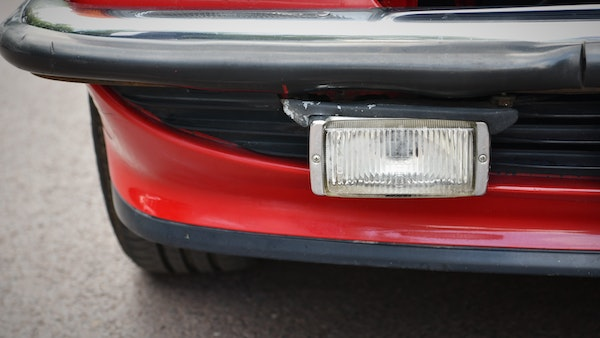 RESERVE LOWERED - 1987 Mercedes-Benz 300 SL For Sale (picture 71 of 151)