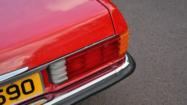 RESERVE LOWERED - 1987 Mercedes-Benz 300 SL For Sale (picture 81 of 151)