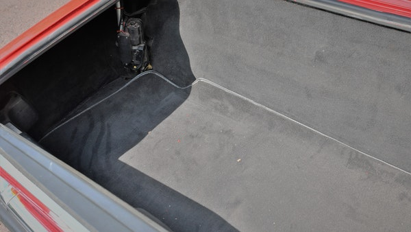 RESERVE LOWERED - 1987 Mercedes-Benz 300 SL For Sale (picture 54 of 151)