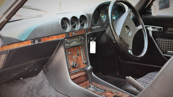RESERVE LOWERED - 1987 Mercedes-Benz 300 SL For Sale (picture 111 of 151)