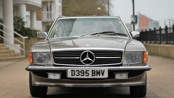 1987 Mercedes-Benz 300 SL For Sale (picture 4 of 148)