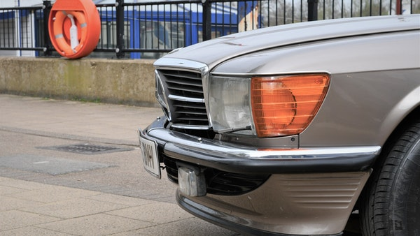 1987 Mercedes-Benz 300 SL For Sale (picture 70 of 148)