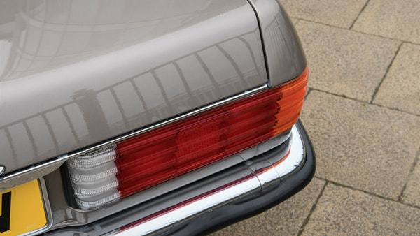 1987 Mercedes-Benz 300 SL For Sale (picture 72 of 148)