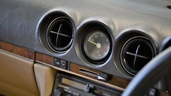 1987 Mercedes-Benz 300 SL For Sale (picture 44 of 148)