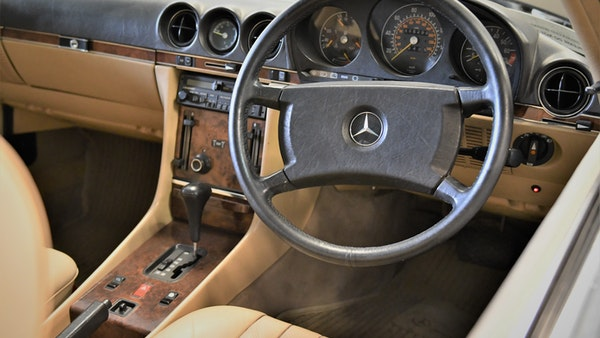 1987 Mercedes-Benz 300 SL For Sale (picture 33 of 148)
