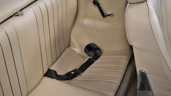 1987 Mercedes-Benz 300 SL For Sale (picture 48 of 148)