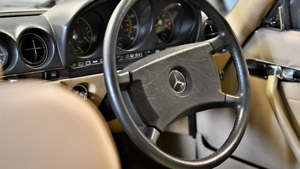 1987 Mercedes-Benz 300 SL For Sale (picture 35 of 148)