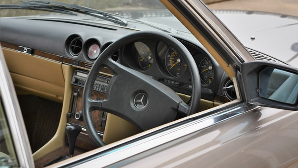 1987 Mercedes-Benz 300 SL For Sale (picture 31 of 148)
