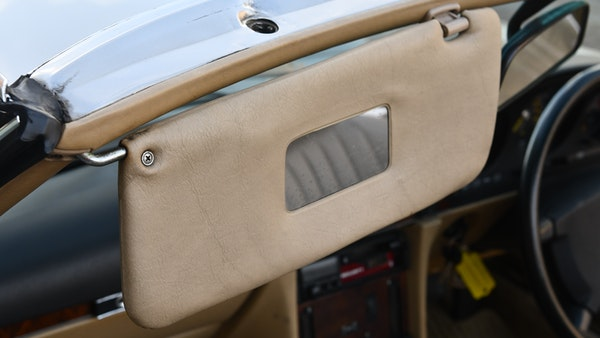 RESERVE REMOVED - 1987 Mercedes-Benz 300 SL For Sale (picture 30 of 136)
