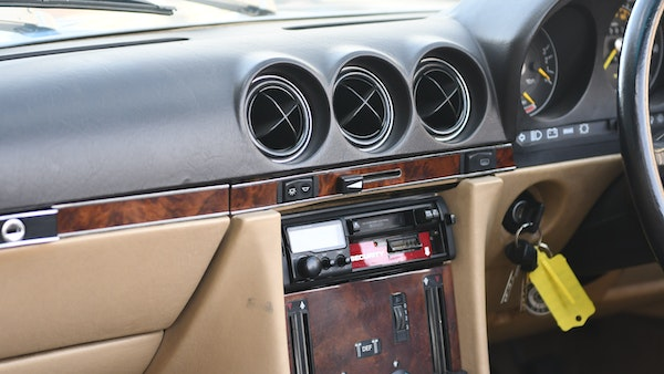 RESERVE REMOVED - 1987 Mercedes-Benz 300 SL For Sale (picture 21 of 136)
