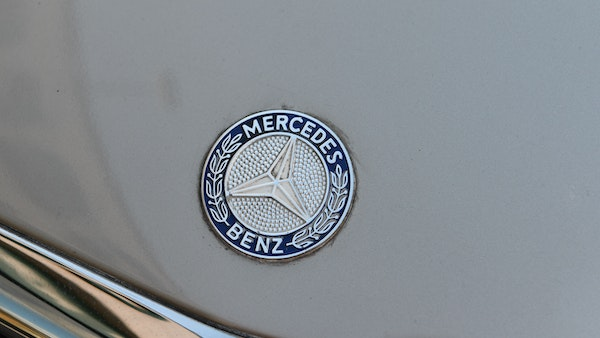 RESERVE REMOVED - 1987 Mercedes-Benz 300 SL For Sale (picture 42 of 136)