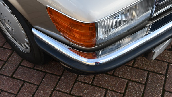 RESERVE REMOVED - 1987 Mercedes-Benz 300 SL For Sale (picture 52 of 136)