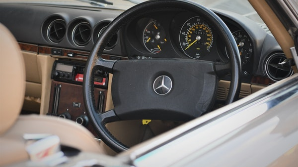RESERVE REMOVED - 1987 Mercedes-Benz 300 SL For Sale (picture 16 of 136)