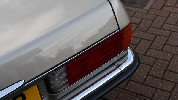 RESERVE REMOVED - 1987 Mercedes-Benz 300 SL For Sale (picture 44 of 136)