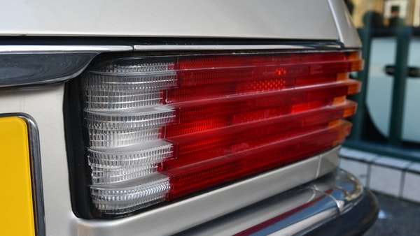 RESERVE REMOVED - 1987 Mercedes-Benz 300 SL For Sale (picture 46 of 136)