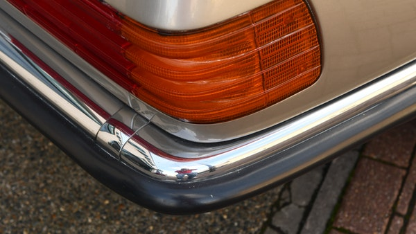 RESERVE REMOVED - 1987 Mercedes-Benz 300 SL For Sale (picture 55 of 136)