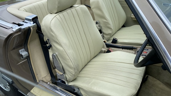 RESERVE LOWERED - 1988 Mercedes-Benz 300 SL For Sale (picture 114 of 285)