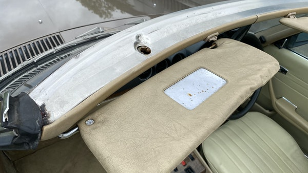 RESERVE LOWERED - 1988 Mercedes-Benz 300 SL For Sale (picture 147 of 285)