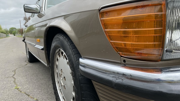 RESERVE LOWERED - 1988 Mercedes-Benz 300 SL For Sale (picture 55 of 285)