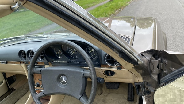 RESERVE LOWERED - 1988 Mercedes-Benz 300 SL For Sale (picture 108 of 285)