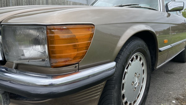RESERVE LOWERED - 1988 Mercedes-Benz 300 SL For Sale (picture 73 of 285)