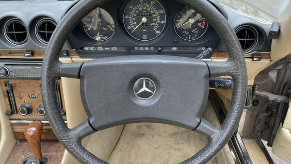 RESERVE LOWERED - 1988 Mercedes-Benz 300 SL For Sale (picture 125 of 285)