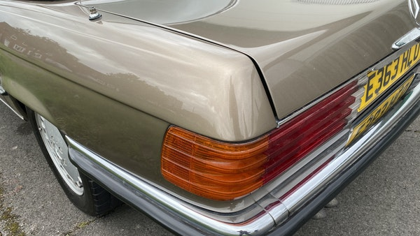 RESERVE LOWERED - 1988 Mercedes-Benz 300 SL For Sale (picture 101 of 285)