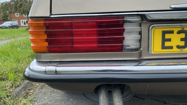 RESERVE LOWERED - 1988 Mercedes-Benz 300 SL For Sale (picture 100 of 285)