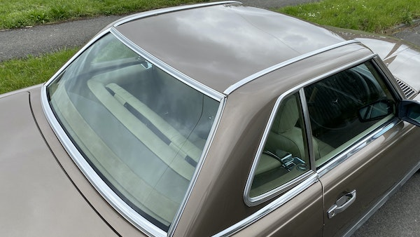 RESERVE LOWERED - 1988 Mercedes-Benz 300 SL For Sale (picture 82 of 285)