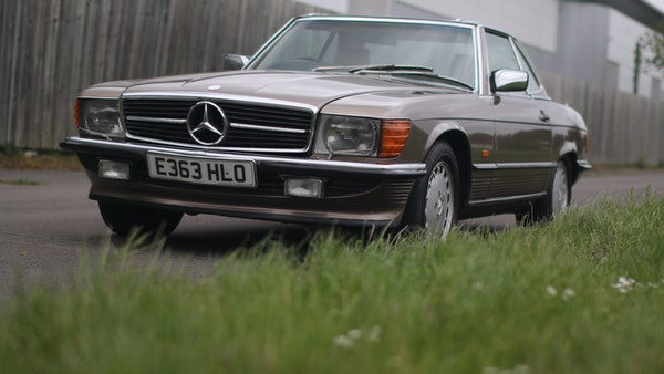 RESERVE LOWERED - 1988 Mercedes-Benz 300 SL For Sale (picture 15 of 285)