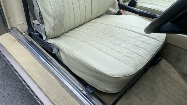 RESERVE LOWERED - 1988 Mercedes-Benz 300 SL For Sale (picture 111 of 285)