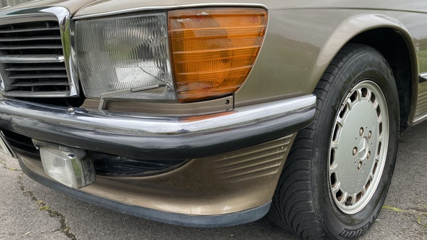 RESERVE LOWERED - 1988 Mercedes-Benz 300 SL For Sale (picture 48 of 285)