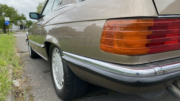 RESERVE LOWERED - 1988 Mercedes-Benz 300 SL For Sale (picture 68 of 285)
