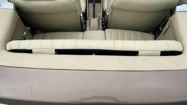 RESERVE LOWERED - 1988 Mercedes-Benz 300 SL For Sale (picture 121 of 285)