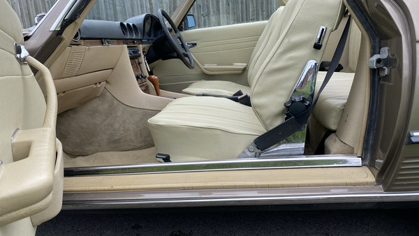 RESERVE LOWERED - 1988 Mercedes-Benz 300 SL For Sale (picture 150 of 285)