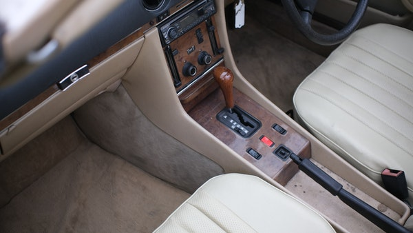 RESERVE LOWERED - 1988 Mercedes-Benz 300 SL For Sale (picture 45 of 285)
