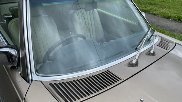 RESERVE LOWERED - 1988 Mercedes-Benz 300 SL For Sale (picture 77 of 285)