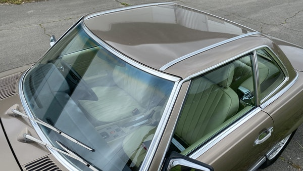 RESERVE LOWERED - 1988 Mercedes-Benz 300 SL For Sale (picture 88 of 285)