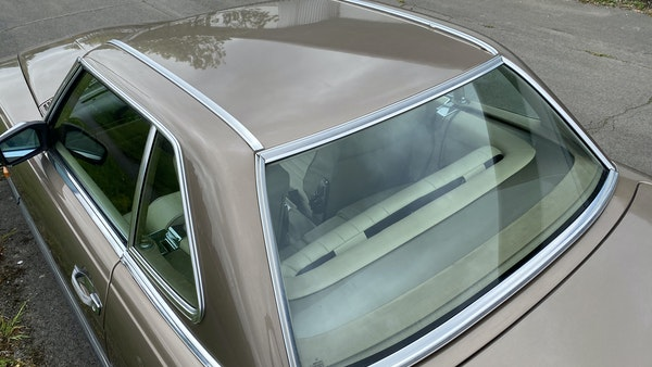 RESERVE LOWERED - 1988 Mercedes-Benz 300 SL For Sale (picture 84 of 285)