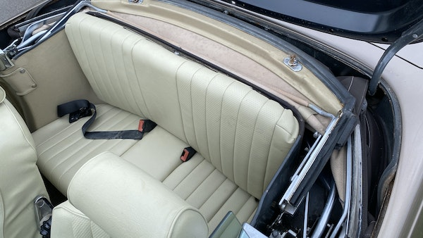 RESERVE LOWERED - 1988 Mercedes-Benz 300 SL For Sale (picture 160 of 285)