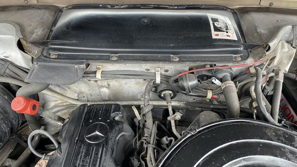 RESERVE LOWERED - 1988 Mercedes-Benz 300 SL For Sale (picture 191 of 285)