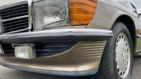 RESERVE LOWERED - 1988 Mercedes-Benz 300 SL For Sale (picture 50 of 285)