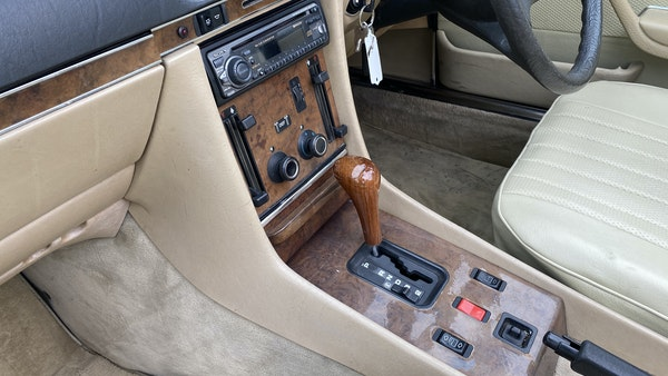 RESERVE LOWERED - 1988 Mercedes-Benz 300 SL For Sale (picture 144 of 285)