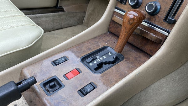 RESERVE LOWERED - 1988 Mercedes-Benz 300 SL For Sale (picture 132 of 285)
