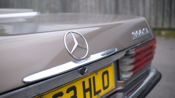 RESERVE LOWERED - 1988 Mercedes-Benz 300 SL For Sale (picture 46 of 285)