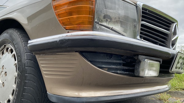 RESERVE LOWERED - 1988 Mercedes-Benz 300 SL For Sale (picture 52 of 285)