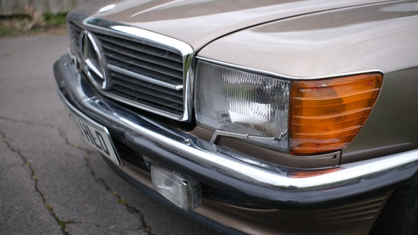 RESERVE LOWERED - 1988 Mercedes-Benz 300 SL For Sale (picture 36 of 285)